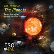 Toronto Symphony Orchestra: Gustav Holst: The Planets