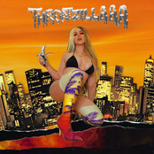 Throatzillaaa - Single