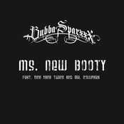 Ms. New Booty - Single