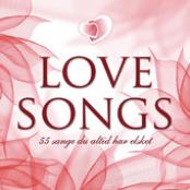Love Songs 2012 - 55 sange du altid har elsket
