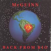 Roger McGuinn: Back From Rio
