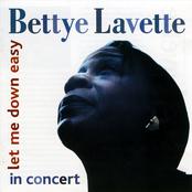 Bettye Lavette: Let Me Down Easy In Concert