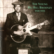 The Young Big Bill Broonzy