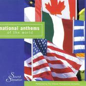 Orlando Philharmonic Orchestra: National Anthems of the World