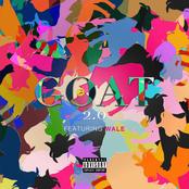 Goat 2.0 (feat. Wale)