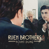 Ruen Brothers: Point Dume