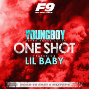 One Shot (feat. Lil Baby) [From Road To Fast 9 Mixtape]