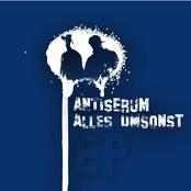 antiserum