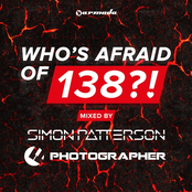 Who's Afraid Of 138?! (Mixed by Simon Patterson & Photographer)