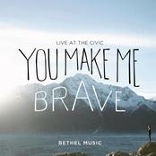 Amanda Cook: You Make Me Brave (Live)