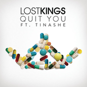 Lost Kings: Quit You