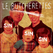 Tonight by Le Butcherettes
