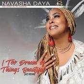 Navasha Daya: I Too Dream of Things Beautiful (Jazz Version)