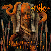 Nile: Black Seeds of Vengeance