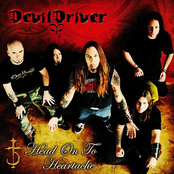 Devildriver: Head On To Heartache
