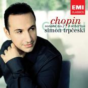 Simon Trpceski: Chopin: Piano Sonata No. 2 Op. 35 & 4 Scherzos