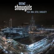 Showgirls (feat. VNM, Sitek, Smolasty) - Single