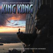 King Kong cover art