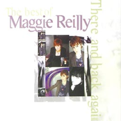 The Best Of Maggie Reilly -  There And Back Again