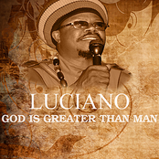 Luciano: God Is Greater Than Man