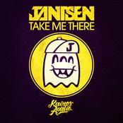 Jantsen: Take Me There