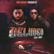Deluded (feat. MIST) - Single