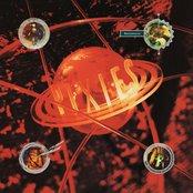 Pixies - Bossanova Artwork