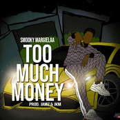 Too Much Money - Single