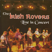 The Irish Rovers: Live in Concert
