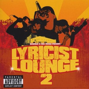 Lyricist Lounge Volume 2