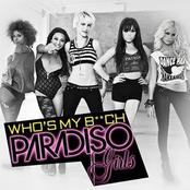 Who's My Bitch