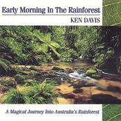 Ken Davis: Early Morning In The Rainforest