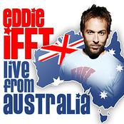 Eddie Ifft: Live From Australia