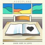 Page One Is Love