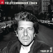 Field Commander Cohen: Tour of 1979