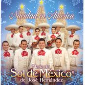 Mariachi Sol De Mexico De Jose Hernandez: Navidad en America