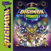 Digimon: the Movie (Music from the Motion Picture)