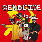 Genocide - EP