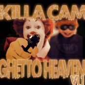 Ghetto Heaven Vol 1