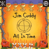 Jim Cuddy: All in Time