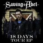 Saving Abel: 18 Days Tour EP