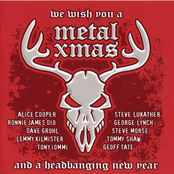 Geoff Tate: We Wish You A Metal XMas...And A Headbanging New Year!