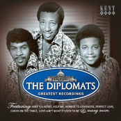 The Diplomats Greatest Recordings