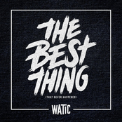 The Best Thing (That Never Happened) - Single