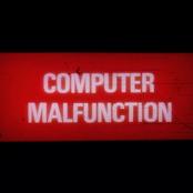 Computer Malfunction [EP]