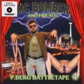P.Berg Battletape 4