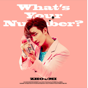 What`s Your Number? - The 2nd Mini Album