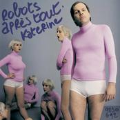 Philippe Katerine: Robots Après Tout