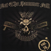 Let The Hammer Fall Vol 76