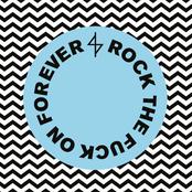 Angel Du$t: Rock The Fuck On Forever